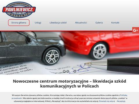 Pawlikiewiczisynowie.pl