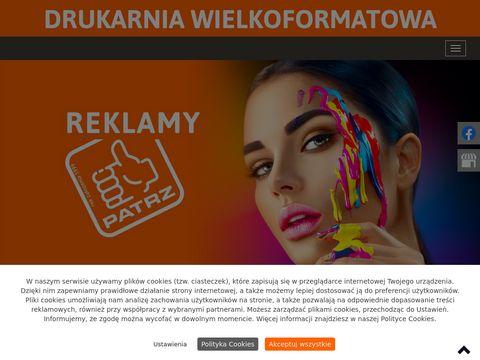 Patrzreklama.pl