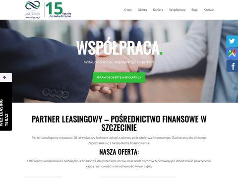 Partnerleasingowy.pl