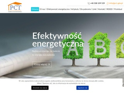 Pct-gda.pl