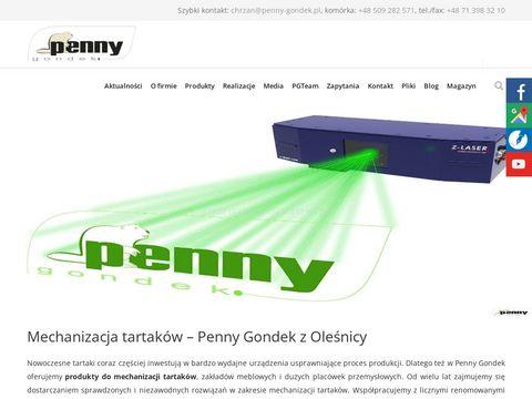 Penny-gondek.pl