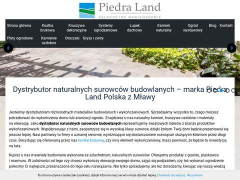Piedraland.pl