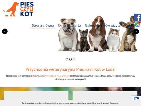 Piesczylikot.pl
