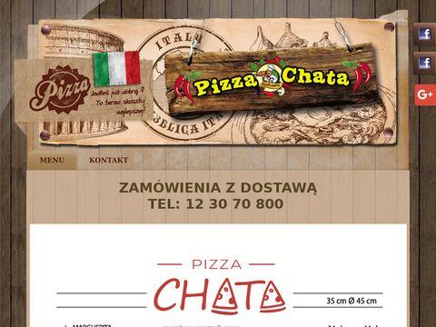 Pizza Chata