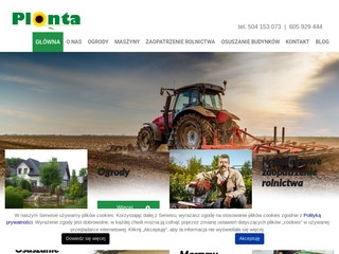 Planta.info.pl