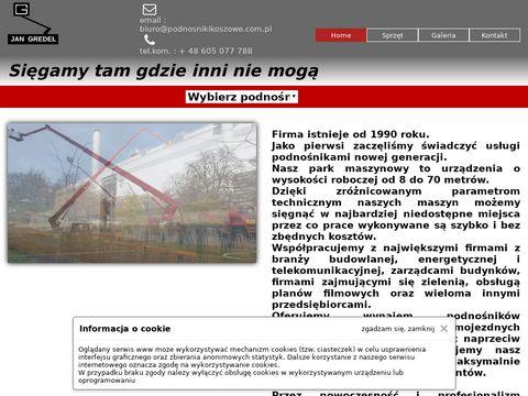 Podnosnikikoszowe.com.pl