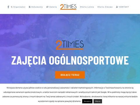 Polkolonie-warszawa.com
