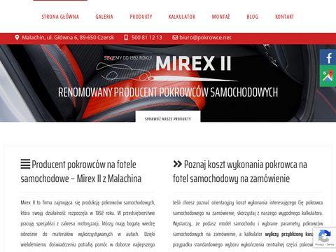 Pokrowce.net