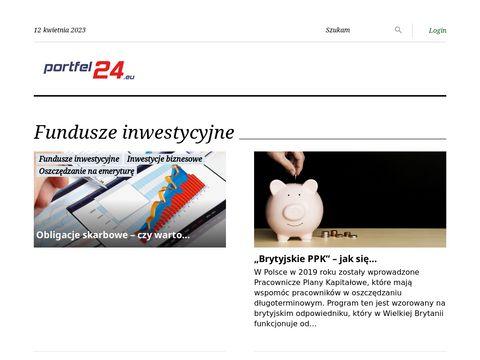 Portfel24.eu internetowe kredyty
