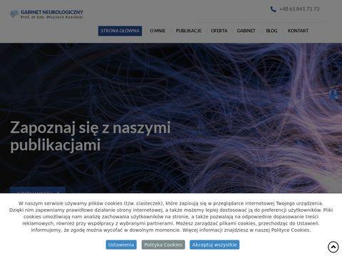 Poznan-neurolog.pl