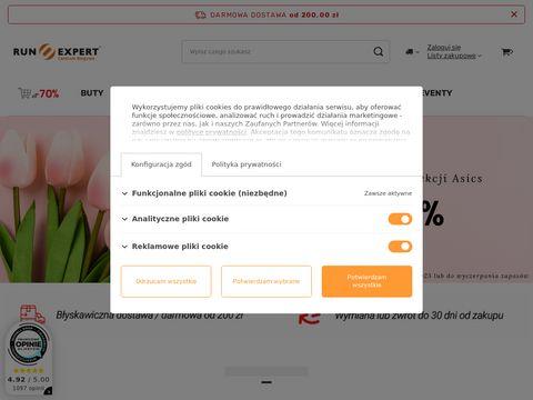 Runexpert.pl