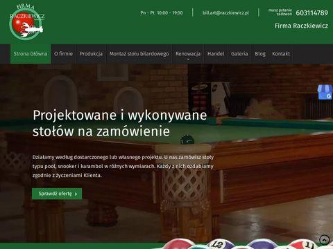 Raczkiewicz.pl