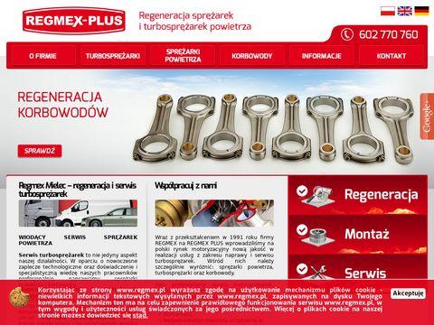 Regmex-Plus Mielec