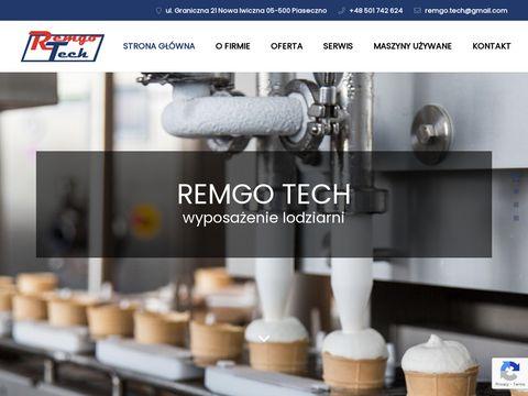 Remgo-tech.pl