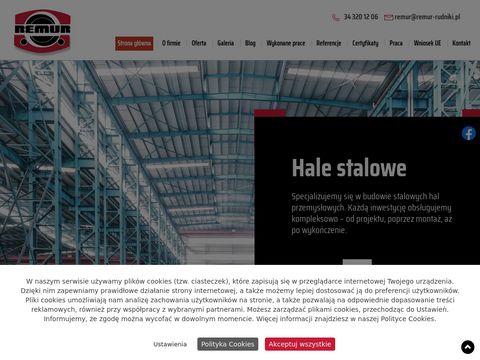Remur-rudniki.pl
