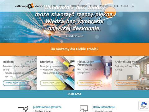 Reklama-bielsko.com