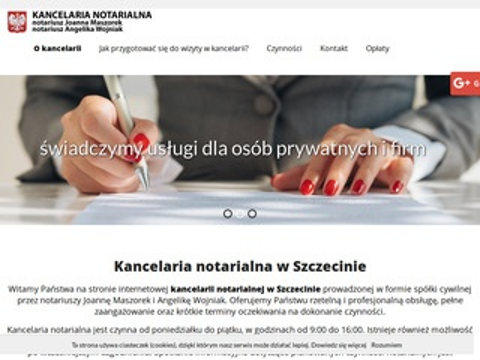 Rejentszczecin.com