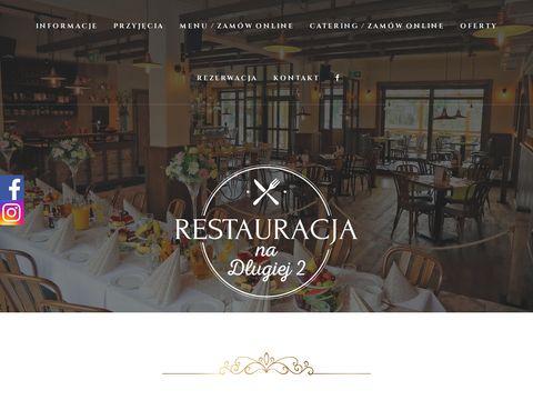 Restauracja-dluga2.pl