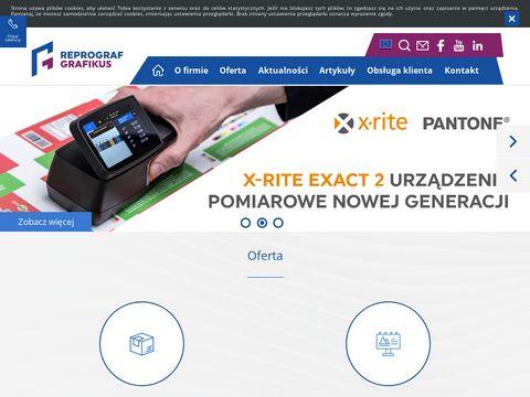 Reprograf.com.pl