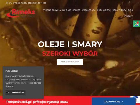 Rimeksoleje.pl