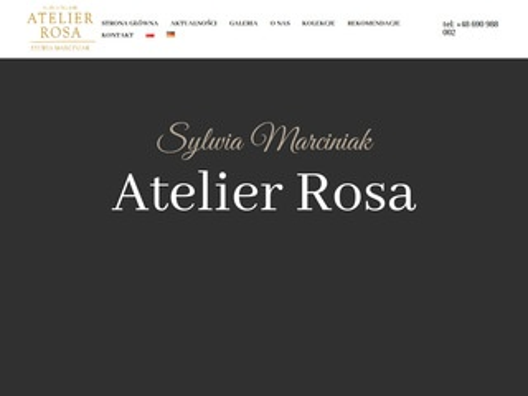 RosaSuknie.pl - suknie ślubne