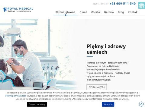 Royalmedical.com.pl