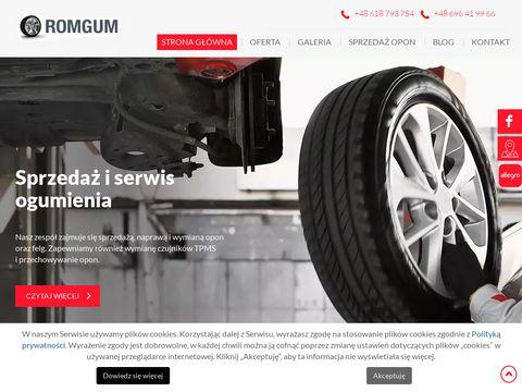 Sprzedaz-opon.com.pl