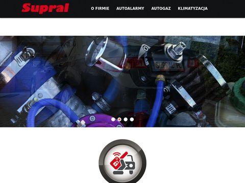 Supral.pl