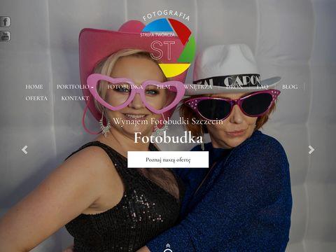 Stfotografia.pl filmowanie