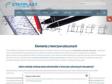 Stefplast.com