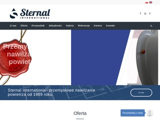 Sternal International