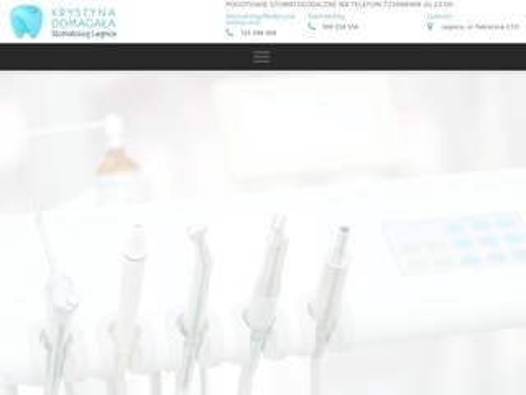 Stomatolog-legnica.com.pl