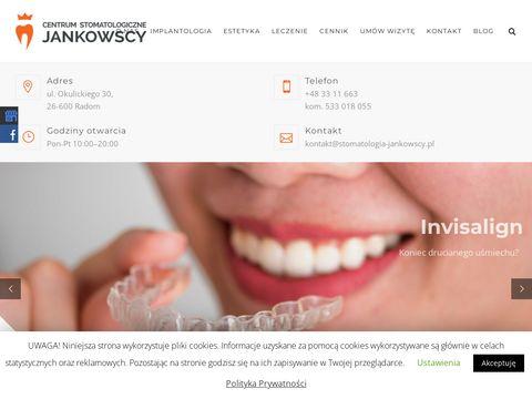 Stomatologia-jankowscy.pl
