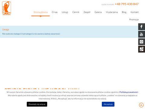 Studiofigura-wroclawkrzyki.pl