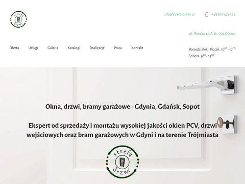 Strefa-drzwi.pl