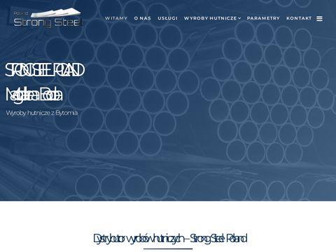 Strongsteelpoland.pl