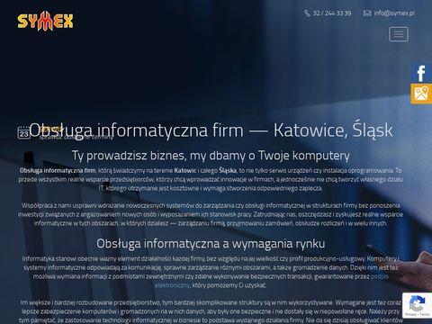Symex.pl