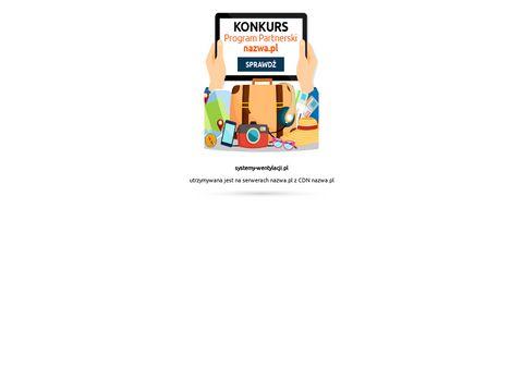 Systemy-wentylacji.pl