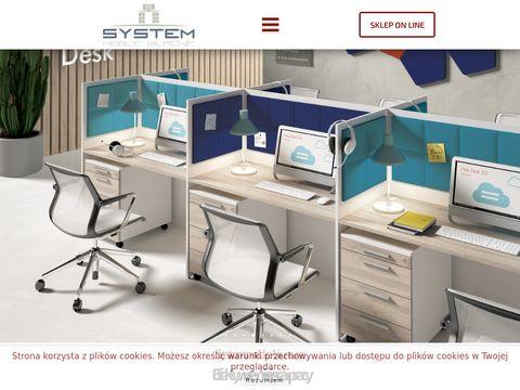 Systemmeble.pl - fotele gabinetowe