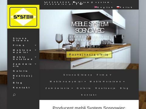 System-sosnowiec.pl