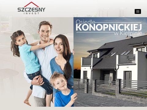 Szczesnyinvest.pl
