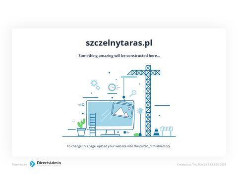 Szczelnytaras.pl