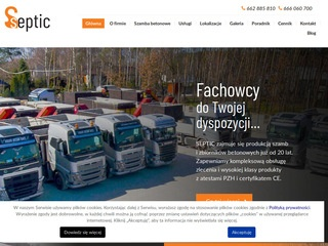 Szambobetonowe24.pl