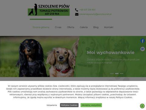 Szkoleniapsowtp.pl