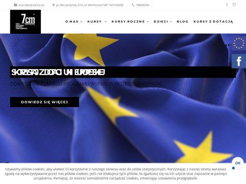 Szkola7cm.pl