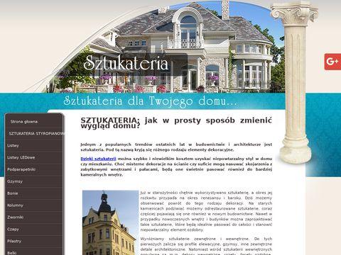 Enps opaski okienne Szczecin