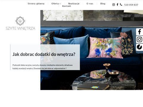 Szytewnetrza.pl