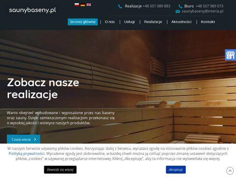 Saunybaseny.pl firma budująca