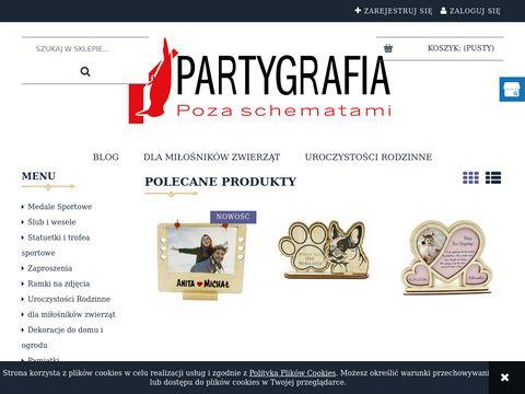 Sklep-partygrafia.pl