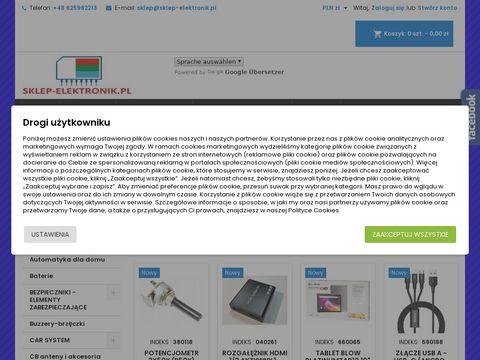 Sklep-elektronik.pl